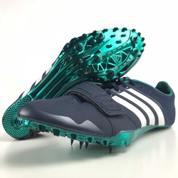 Adidas Adizero Prime Finesse Track Spikes 9546eefab